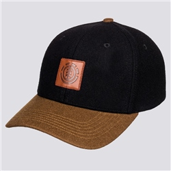 Element Treelogo Cap - Black