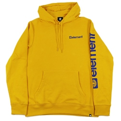 Element Joint Hoody - Old Gold