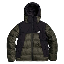 Element Dulcey Puff Jacket - Forest Night