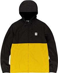 Element Two Tones Jacket - Old Gold
