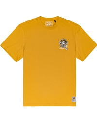 Element Taxi Driver T-Shirt - Old Gold