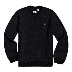 Element Kayden Jumper - Flint Black
