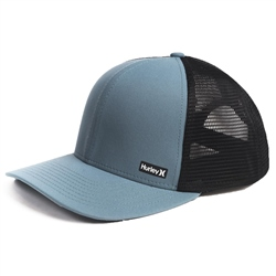 Hurley League Cap - Ozone Blue