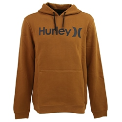 Hurley One & Only Pullover Hoody - British Tan