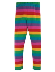 Frugi Libby Leggings - Rainbow