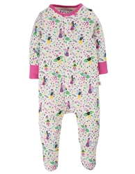 Frugi Lovely Babygrow - Fairy