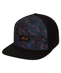 Hurley Clark Little Cap - Black