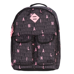 Animal Closeout 18L Backpack - Black