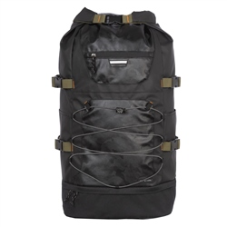 Animal Pumping 45L Backpack - Black