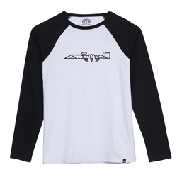 Animal Chronicle T-Shirt - White