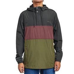 RVCA Krail Jacket - Black