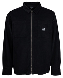 Santa Cruz El Jefe Shirt - Black