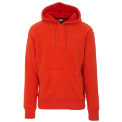 Superdry Polar Hoody - Red