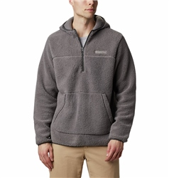 Columbia Rugged Ridge Hoody - City Grey & Shark