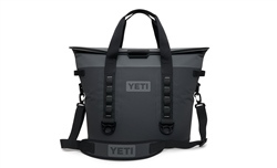 Yeti Hopper M30 Cooler - Charcoal