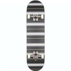 Globe G1 Moonshine Skateboard - Black Dye