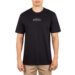Hurley Pineapple T-Shirt - Black