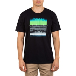 Hurley X Ray T-Shirt - Black