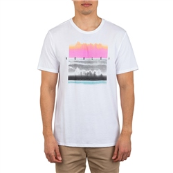 Hurley X Ray T-Shirt - White
