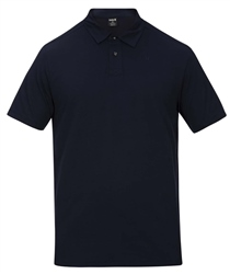 Hurley Dri-Fit Harvey Polo Shirt - Obsidian