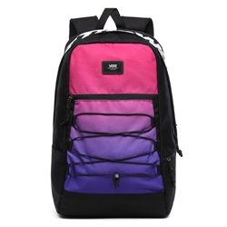 Vans Snag Plus Backpack - Heliotrope Black