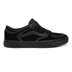 Vans Rowley Classic Shoes - Black