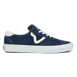 Vans Vans Sport Shoes - Dress Blue & True White