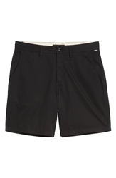 Vans Authentic Chino Walkshorts - Black