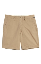 Vans Authentic Chino Walkshorts - Military Khaki