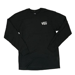 Vans x Hockey Andrew Allen T-Shirt - Black