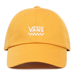 Vans Court Side Cap - Cadmium Yellow