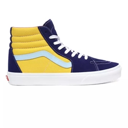 Vans Sunshine SK8-Hi Shoes - Sunshine & True White