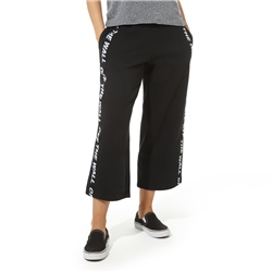 Vans Chromo Bladez Sweat Trousers - Black