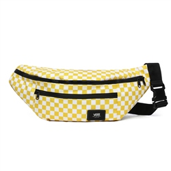 Vans Ward Cross Body Bag - Sulphur & White Check