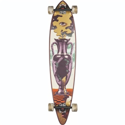 "Globe Pintail 44"" Skateboard - The Outpost"
