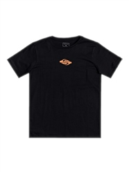 Quiksilver Either Way T-Shirt - Black
