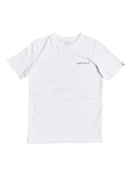 Quiksilver Lazy Sun T-Shirt - White