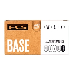 FCS Surf Wax Base - Assorted