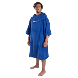 Dryrobe Large Towel Dryrobe - Royal Blue