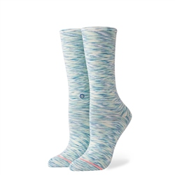 Stance Spacer Socks - Light Blue