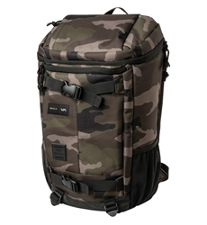 RVCA Voyage 25L Backpack - Camo