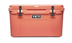 Yeti Tundra 45 Cooler - Coral