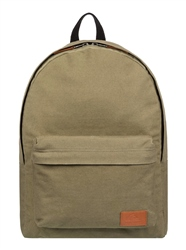 Quiksilver Everyday Poster 25L Backpack - Burnt Olive