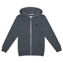 Billabong All Day Zipped Hoody - Navy