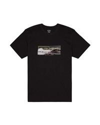 Billabong Inverse T-Shirt - Black