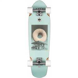 "Globe Big Blazer 32"" Skateboard - Fried"