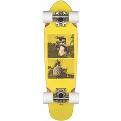 "Globe Blazer 26"" Skateboard - Pineapple Express"