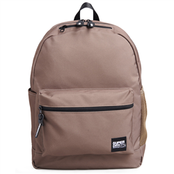 Superdry City Backpack - Combat Brown