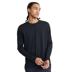 Superdry Standard Label T-Shirt - Black