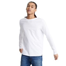 Superdry Standard Label T-Shirt - White